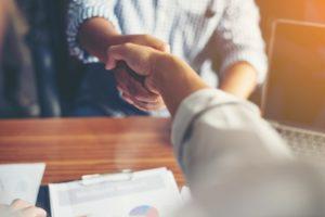 handshake consulting trust